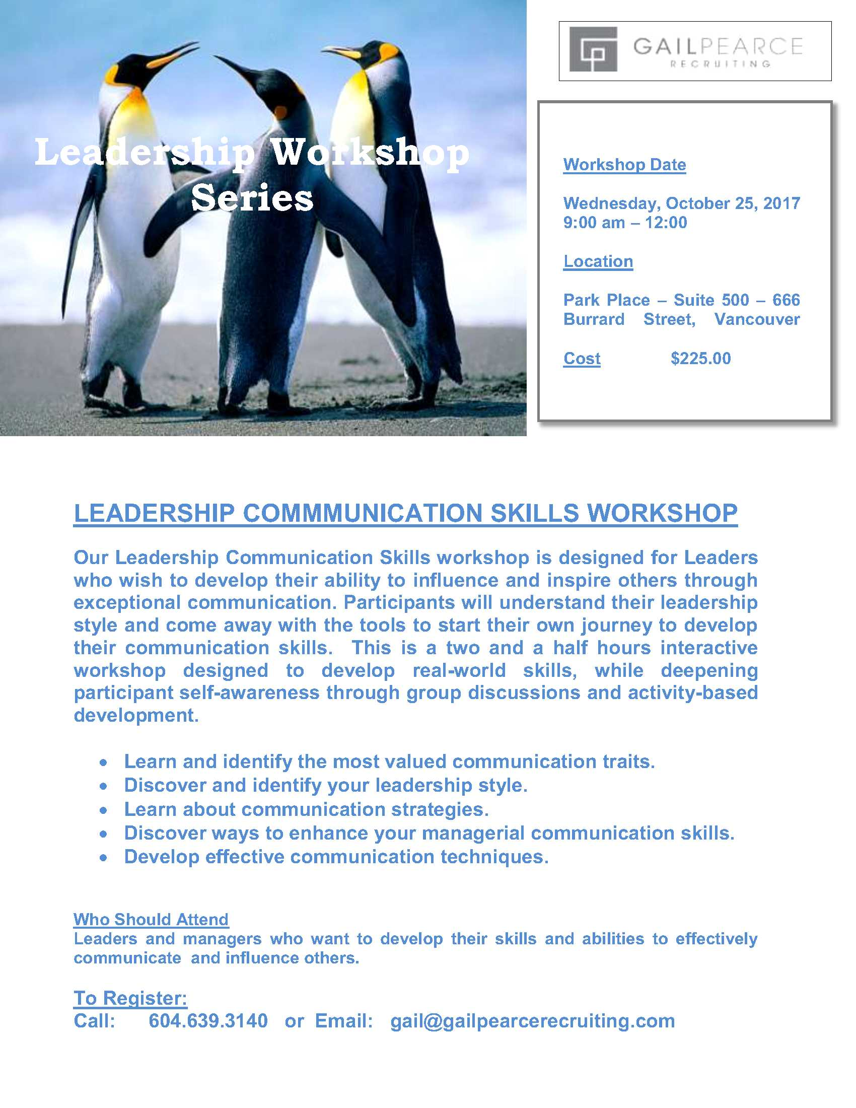 Nothing but Leadership: Does Leadership = Communication? |Leadership Communication Skills